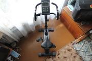 Продам велотренажер Torneo Vita